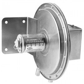 SERIES 1638 -5 LARGE DIAPHRAGM DIFFERENTIAL PRESSURE SWITCH