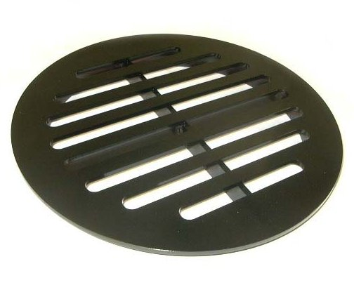 "18"" Drainage / Catch Basin Grate"