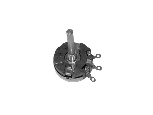CLAROSTAT 58C1 POTENTIOMETER