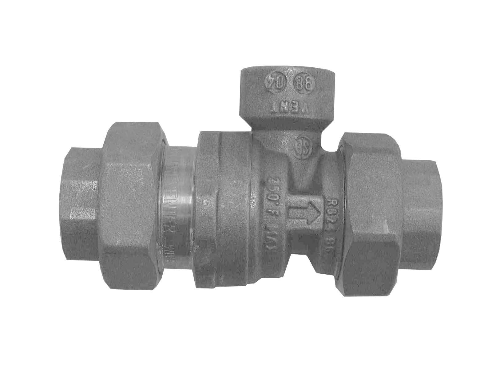 "SPARCO 3/4"" N.P.T. BACKFLOW PREVENTER WITH INTERMEDIATE ATMOSPHE"