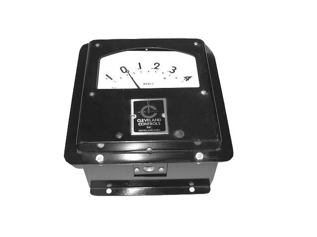 CLEVELAND SINGLE POINTER DRAFT GAUGE