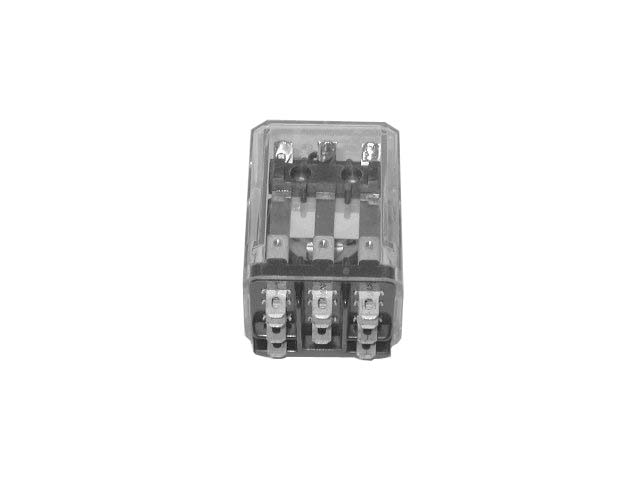 RELIANCE ELECTRIC RELAY 600434-6R