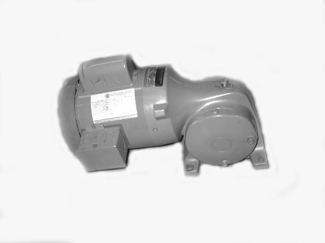 U.S ELECTRIC GEARMOTOR