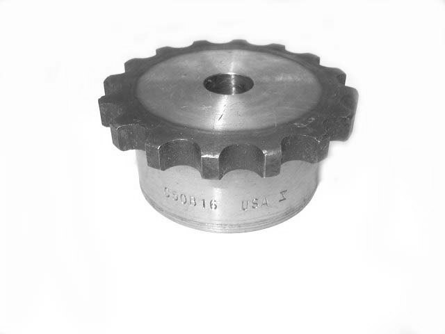 DODGE COUPLING FLANGE 099152