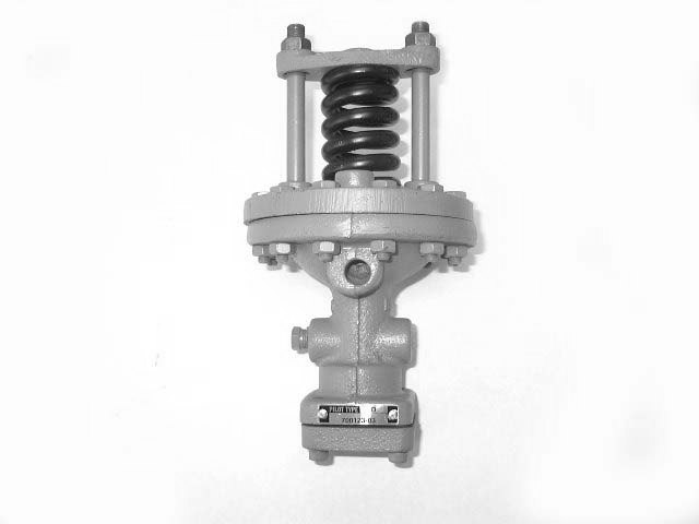 SPENCE PRESSURE REDUCING PILOT - 700123-03
