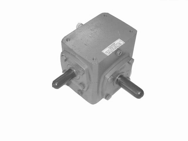 BOSTON GEAR REDUCER - 715-10-J
