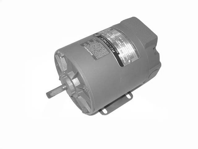 RELIANCE ELECTRIC MOTOR - P48H1301P-QU