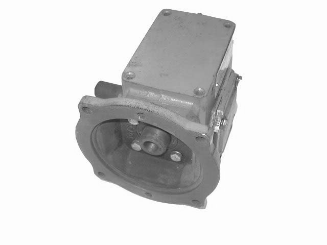 EMERSON MORSE GEAR REDUCER - FI182056CL