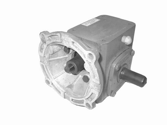 BOSTON GEAR REDUCER- F7182065H