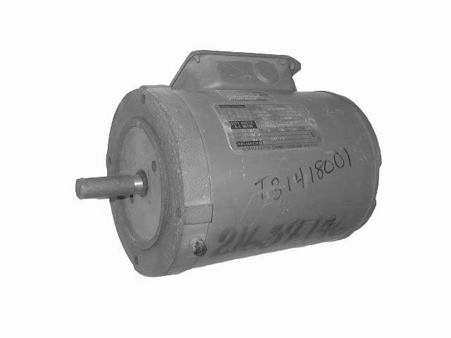 RELIANCE ELECTRIC MOTOR - B78B6966M-QT