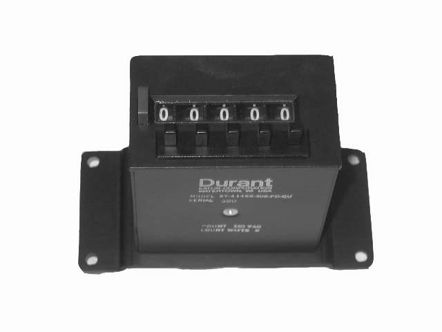 DURANT COUNTER - 5Y-41469-406-PD-QU