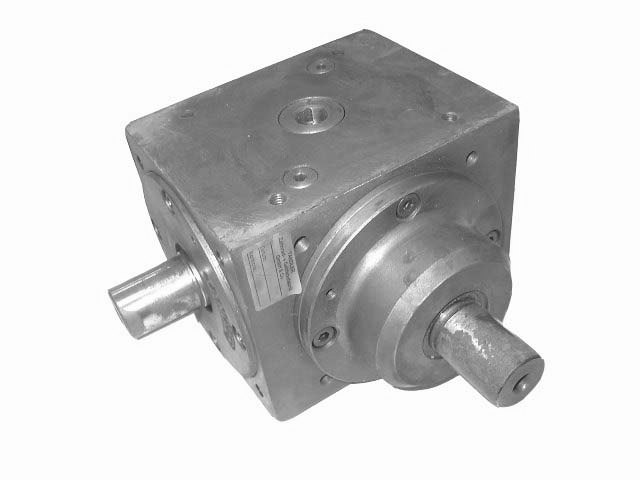 TANDLER RIGHT ANGLE DRIVE - A1 - III