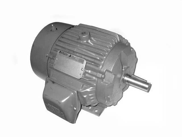 RELIANCE ELECTRIC MOTOR - P18G3395