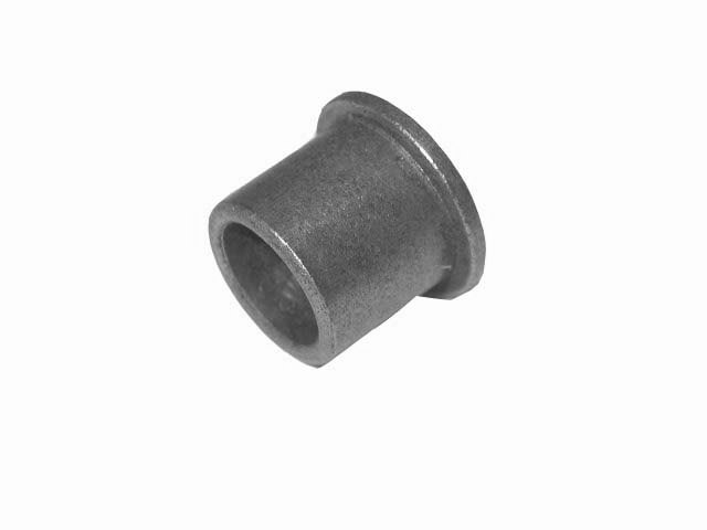 BRONZE FLANGED SLEEVE BUSHING