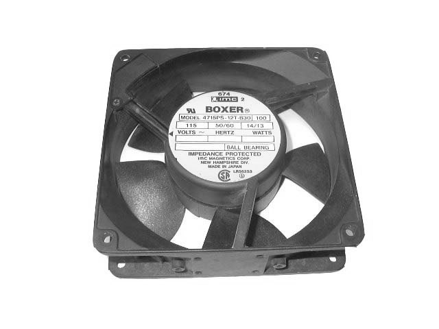 IMC BOXER FAN - 4715PS-12T-B30