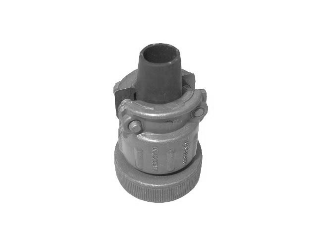 AMPHENOL CABLE GLAND (CLAMP) - 9767-22-10-464