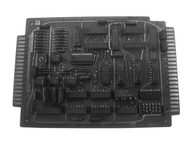 Numeripoint M400 Microprocessor Digitizing Board - Part no. 502-