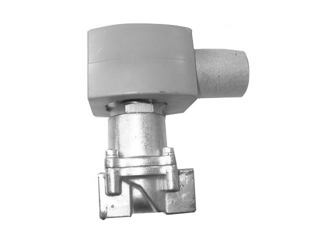 "SV401A02V9CF7- 3/8"" ASCO 2-WAY OIL VALVE"